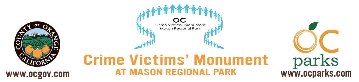 Orange County Crime Victims Monument